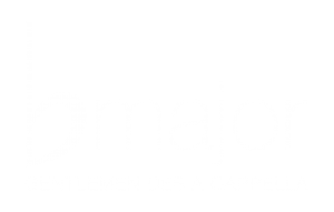 b major Logo
